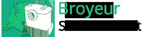 Broyeur Service Dienst Logo